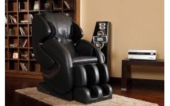Массажное кресло Betasonic Grey