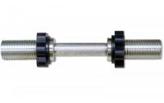 Гриф для гантели MB Barbell MB-BarM50-M390B