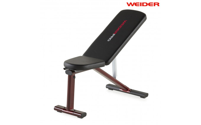 Силовая скамья Weider Pro Multi-Purpose Utility Bench