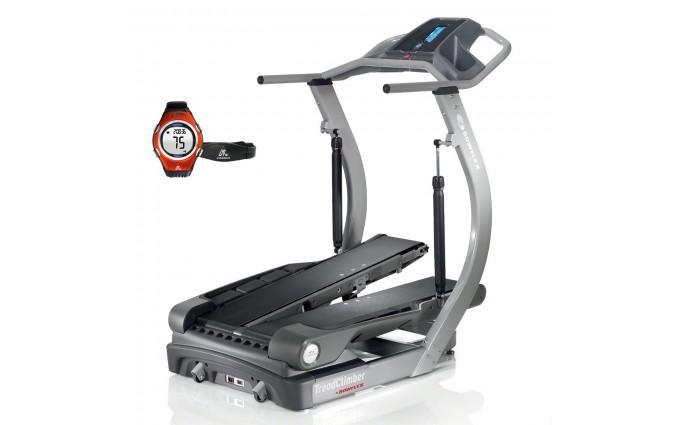 Тренажер для ходьбы Bowflex Treadclimber Tc20 (четыре короба) + в подарок W117 !!!