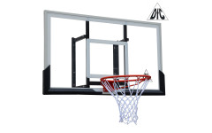 Баскетбольный щит DFC BOARD44A 112x72cm