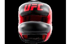 UFC Шлем с бампером черный - S