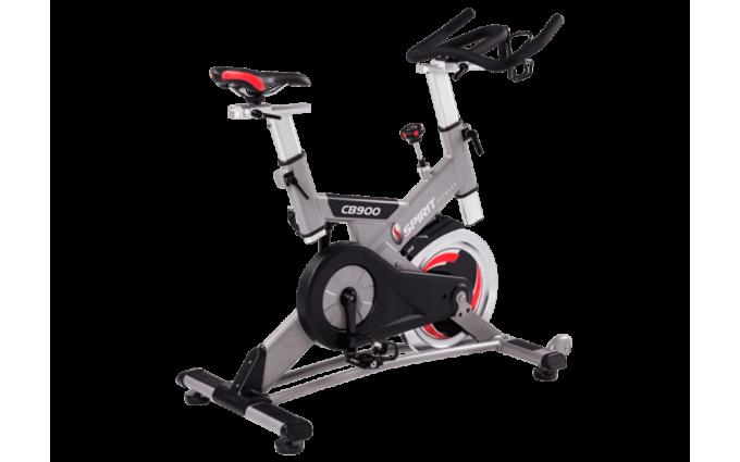 Велотренажер Spirit Fitness Cb900