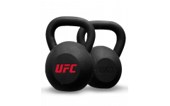Гиря 10 кг UFC