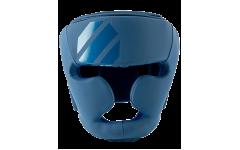 Боксерский шлем UFC PRO Tonal синий, размер L