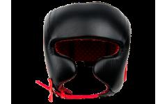 Тренировочный шлем UFC (Черный - XL)