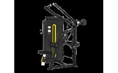 Верхняя тяга SVENSSON INDUSTRIAL H3035 Matte black