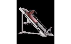 Гак-машина Bronze Gym H-022a (коричневй)