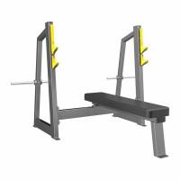 Скамья-стойка для жима штанги лежа (Olympic Bench)