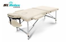 Массажный стол складной Aluminium BM2723-2