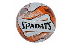 Футбольный мяч S2 orange